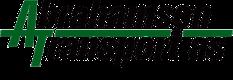Abrahamsen Transport Logo